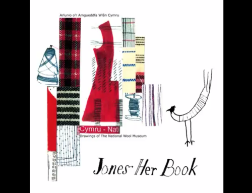 Jones Her Book – film